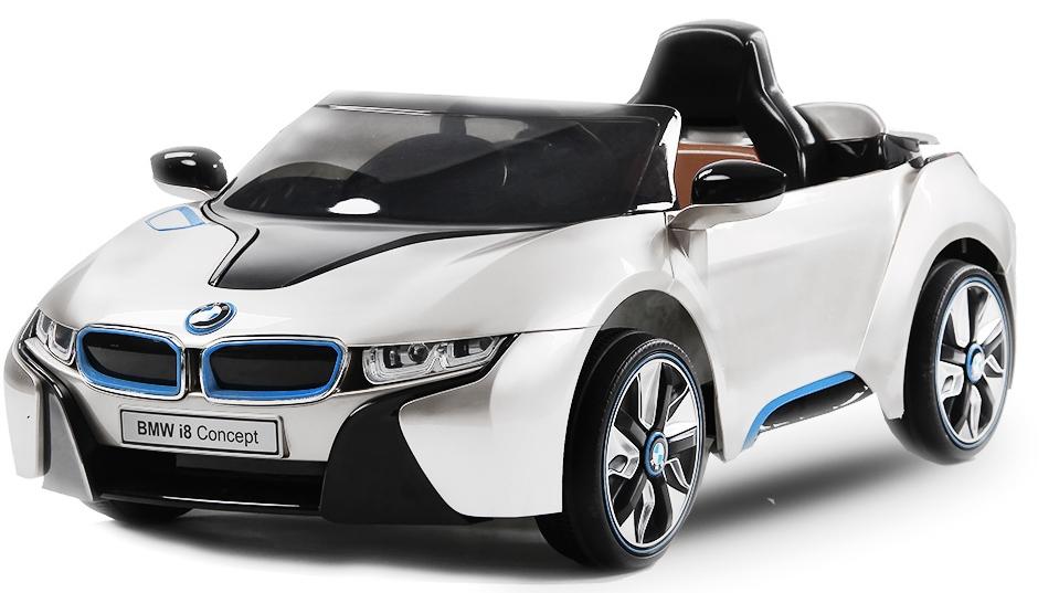 bmw i8 enfant voiture électrique