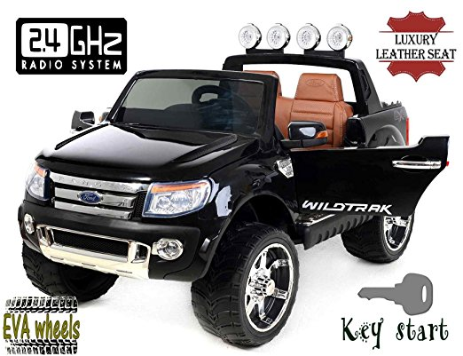 Ford Ranger Wildtrak 24V