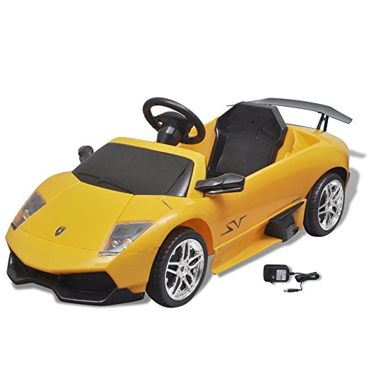 Lamborghini Murcielago enfant pas cher