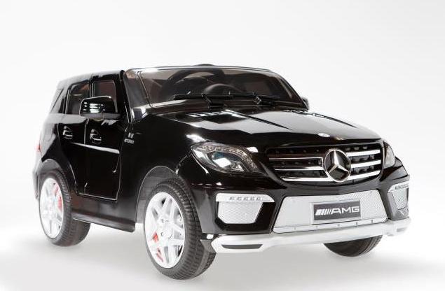 Mercedes ML 63 AMG pour enfant