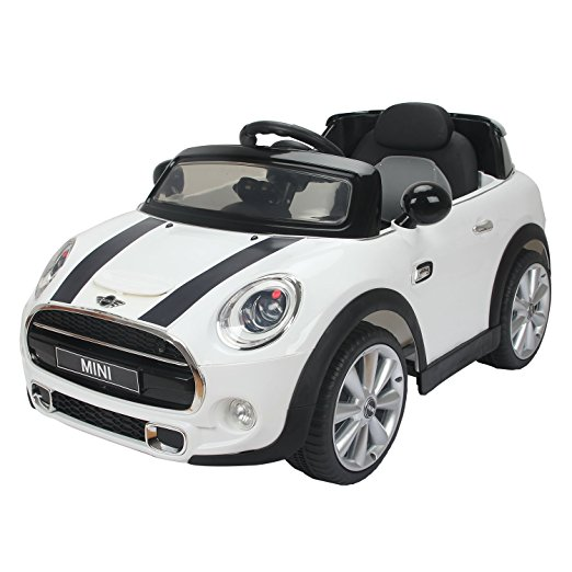 Mini Hatch 24v enfant