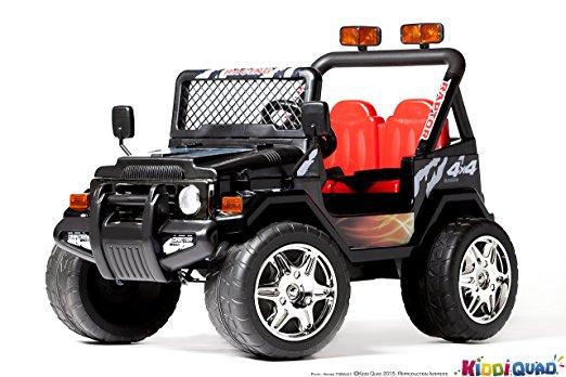 jeep électrique 12v enfant
