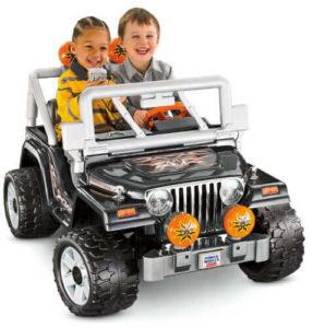 voiture électrique enfant pas cher