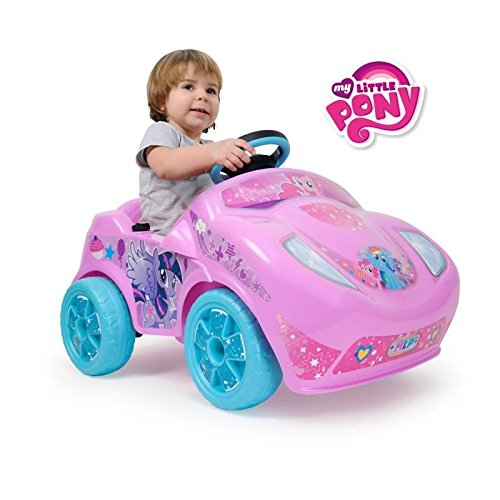 voiture enfant my little poney