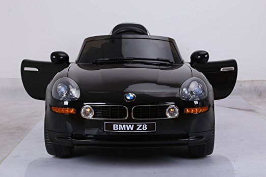 roadster Z8 enfant bmw