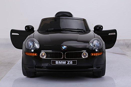 roadster Z8 enfant bmw