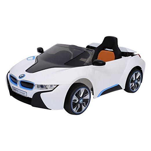 voiture électrique enfant bmw i8