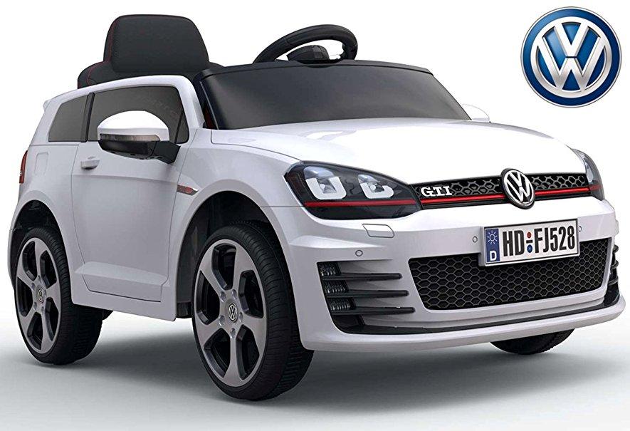 voiture lectrique enfant volkswagen les meilleurs mod les. Black Bedroom Furniture Sets. Home Design Ideas