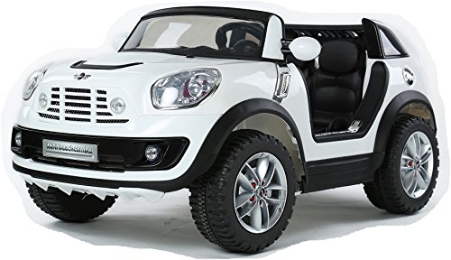 mini Beachcomber 12V enfant