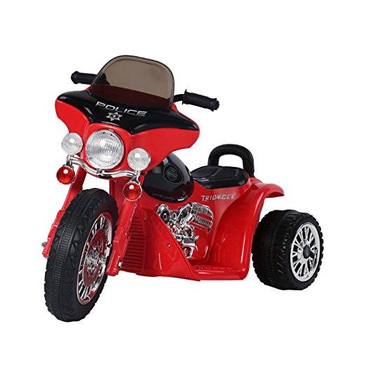 moto électrique enfant 2 ans