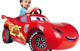 voiture électrique enfant 2 ans