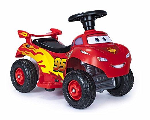 voiture électrique enfant 2 ans cars