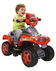 voiture enfant 2 ans